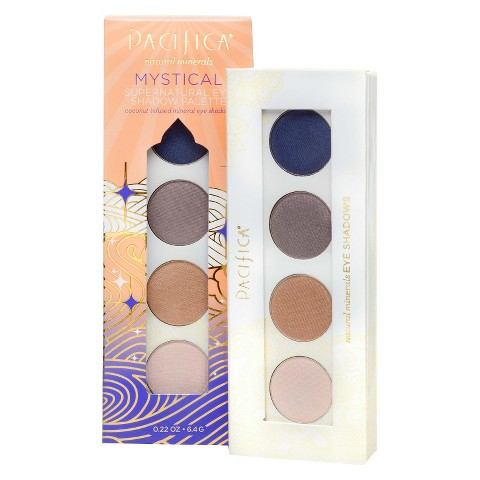 GoaldiggerBarbie Pacifica Mystical Eye Shadow Palette