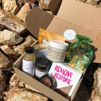 "Green Beauty Unboxing | GB4U ""Revive Your Glow"" Spring Box"