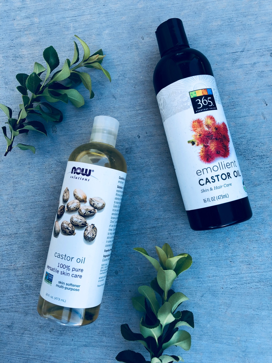 Healing Oils | Amazing Benefits of Castor Oil