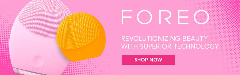 FOREO_LordandTaylor_Skin-Care-Banner