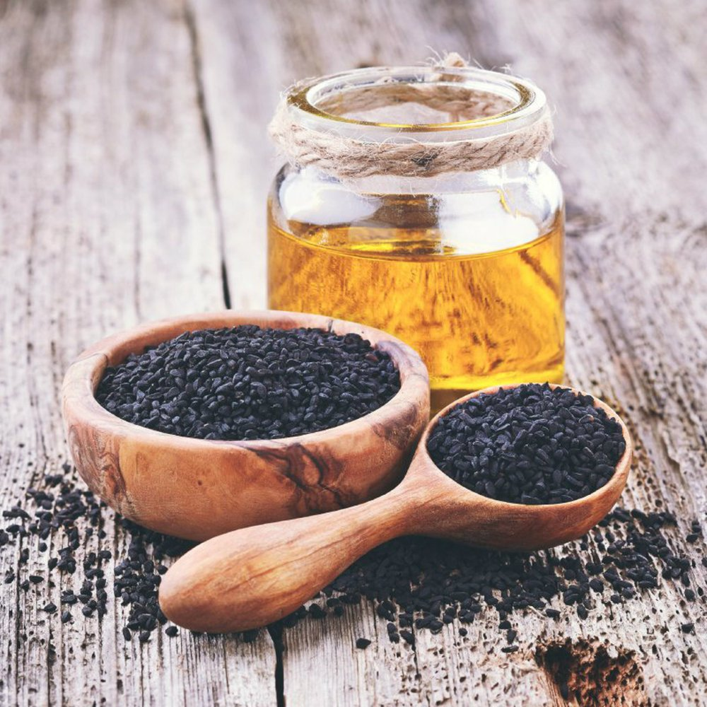 Blackseed oil 1