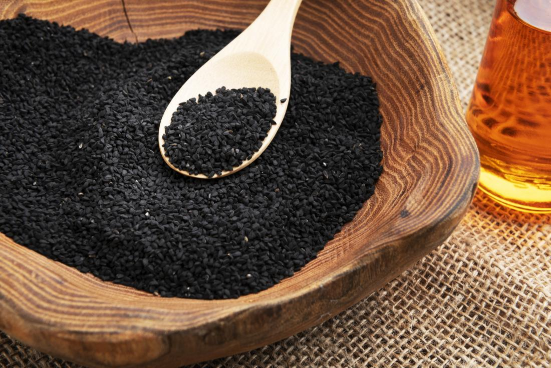 Black Seed Oil – The Miracle Herb